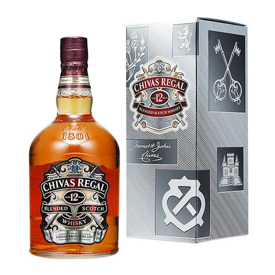 Chivas Regal 12yo(100clx12)