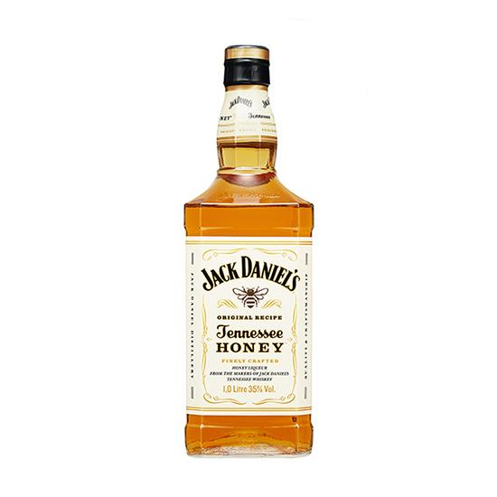 Jack Daniel's Ten Honey