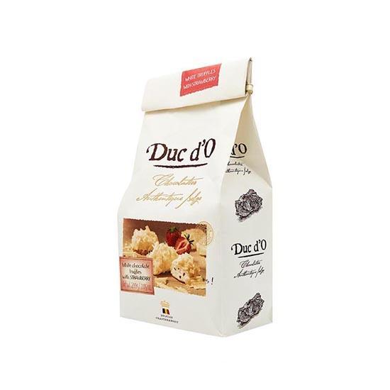 Duc'Do WHITE STR/B