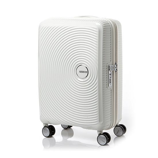 CURIO SPINNER 55/20 TSA WHITE