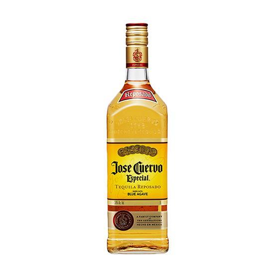 Jose Cuervo Gold 1L*12