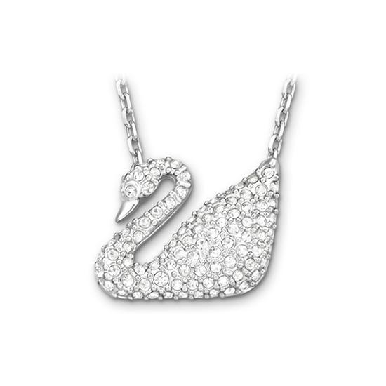 SWAN:NECKLACE