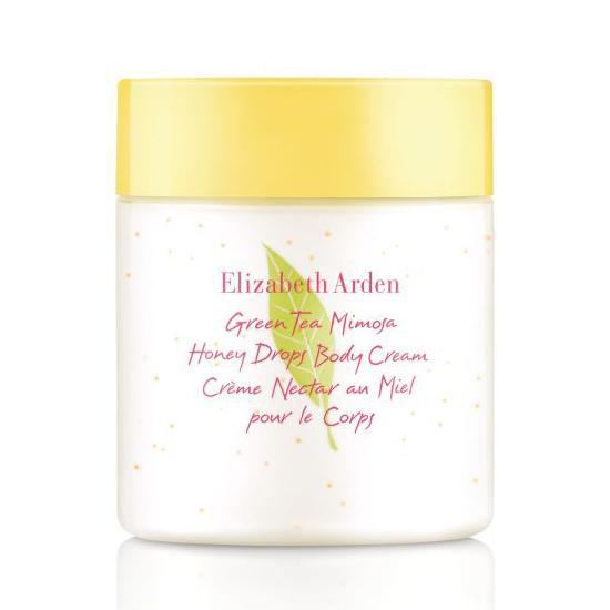 Green Tea Mimosa Body Cream 250ml