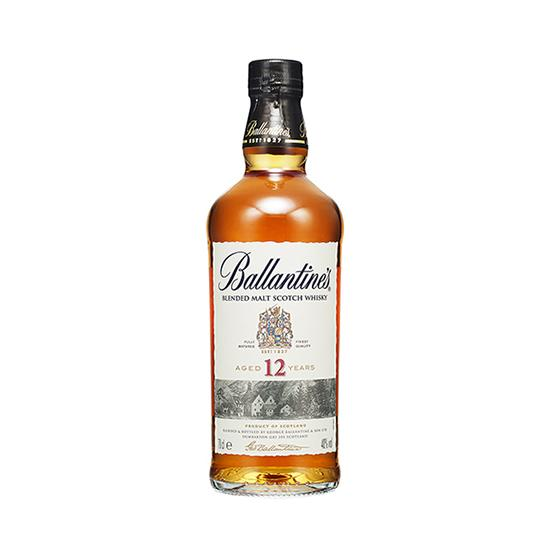 Ballantine's Blended Malt
