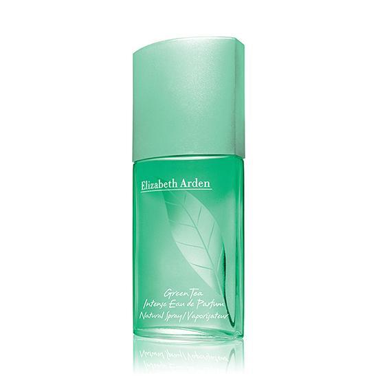 Green Tea Intense Eau de Parfum