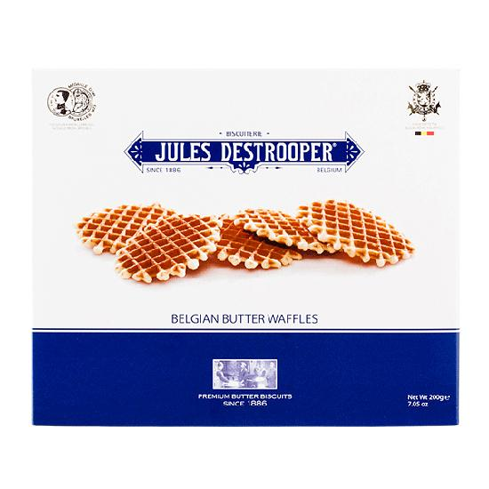 Jules BUT WAFFLES