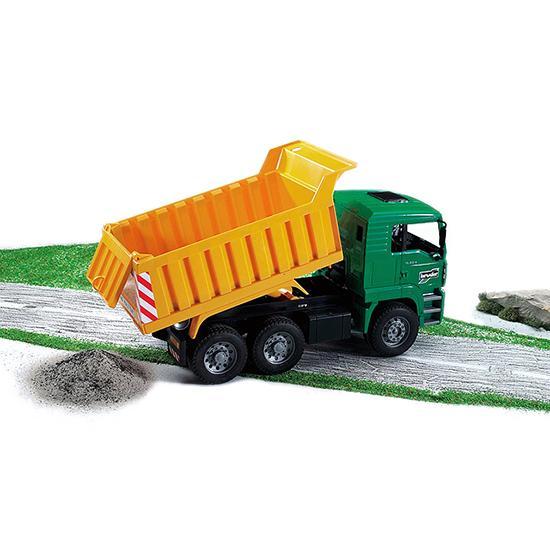 MAN 트럭