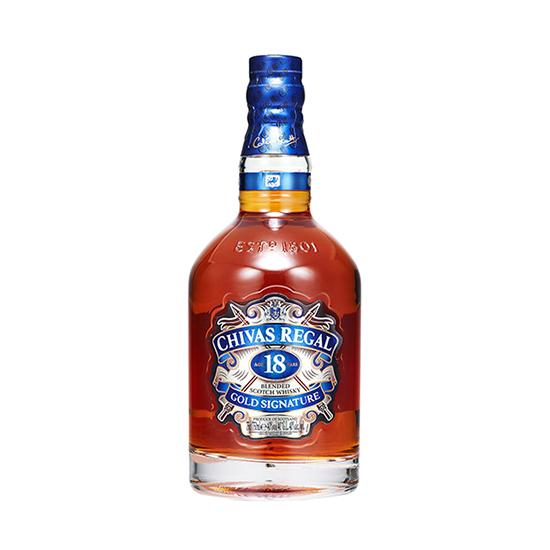 Chivas Regal 18yo(75clx6)