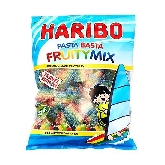 HB-PASTA BASTA FRUITY MIX 450G