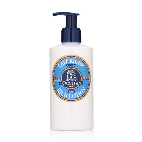 SHEA UR BODY LOTION 250ML