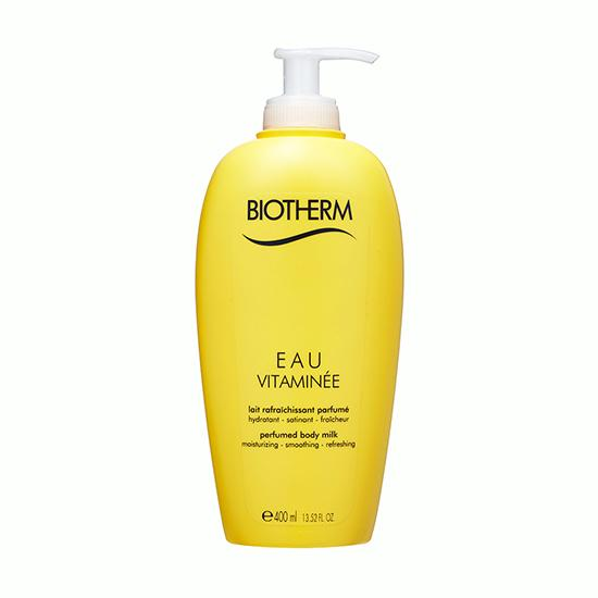 EAU Vitaminee Lait FL400ML /NG