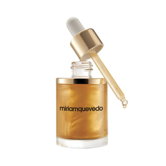 MQ THE SUBLIME GOLD OIL