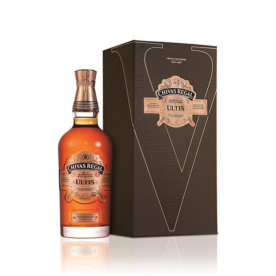 Chivas Regal Ultis (100clx3)