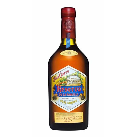 Jose Cuervo Riserva 30 years 750ml*3