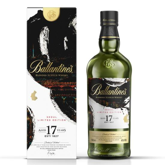 17Y Seoul Limited Edition 70CL