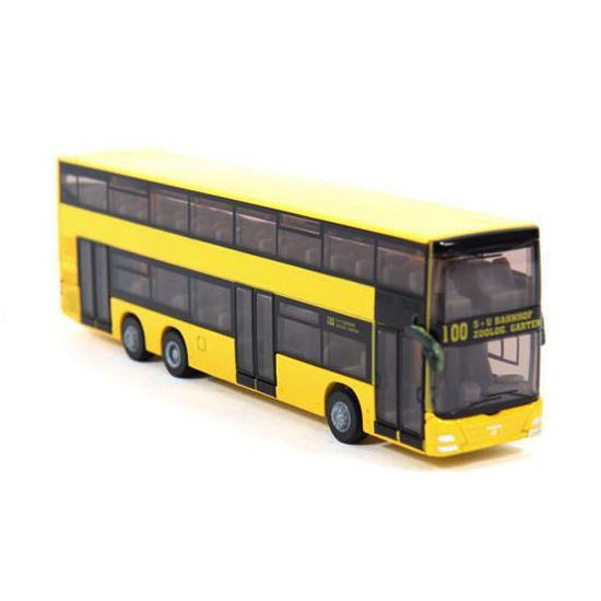 이층 버스