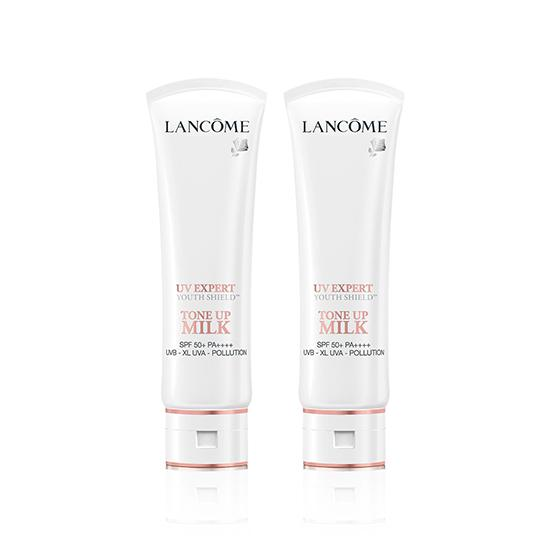UVEX TONE UP SPF50 CN 50ML DUO