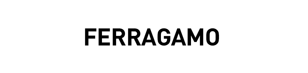 FERRAGAMO.
