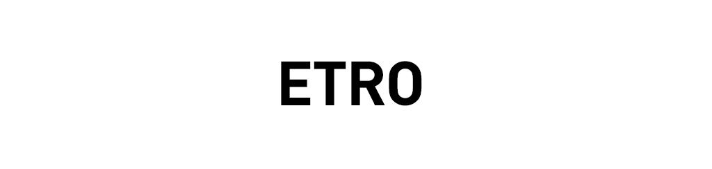 ETRO.