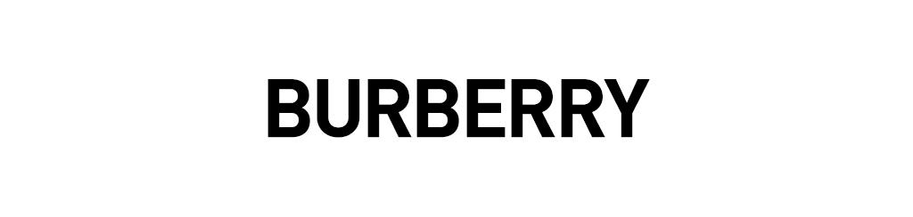 BURBERRY.