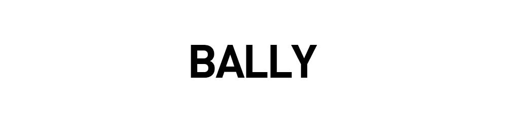 BALLY.