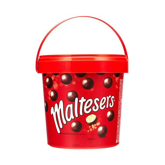 MM-MALTESER BUCKET 440G