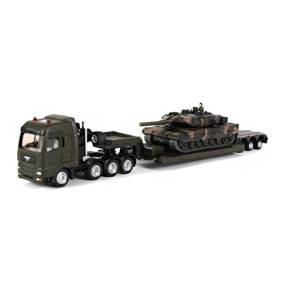 탱크 수송차