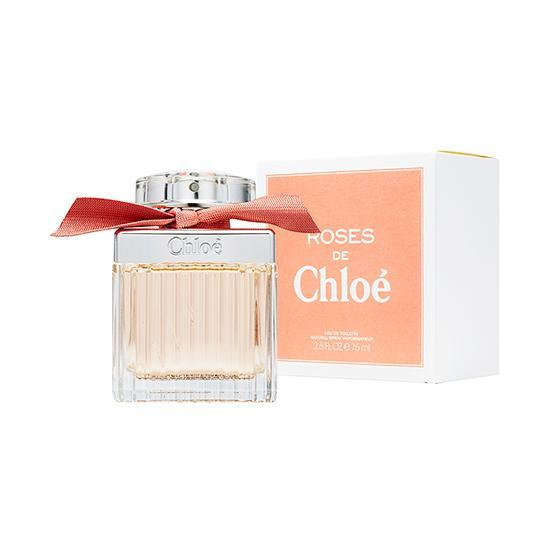 Roses de Chloe EDT 75