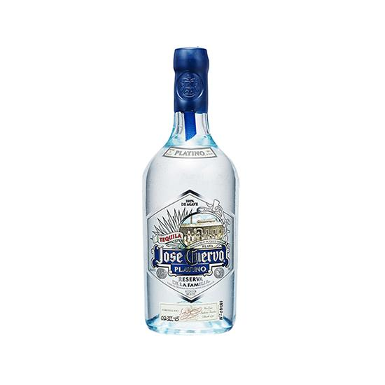 Jose Cuervo Platino 750ml*6