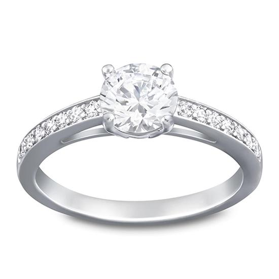 ATTRACT:RING RND CZWH/RHS 55