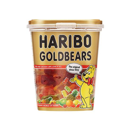 HB-GOLDBEARS BOX 220G