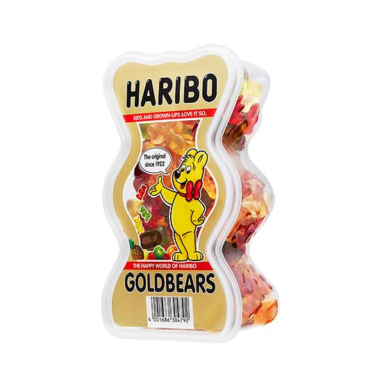 HB-GOLDBEARS450G