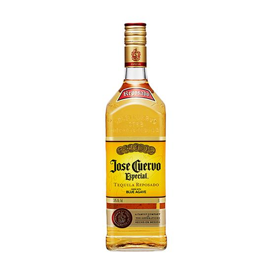 Jose Cuervo Gold 1L*12