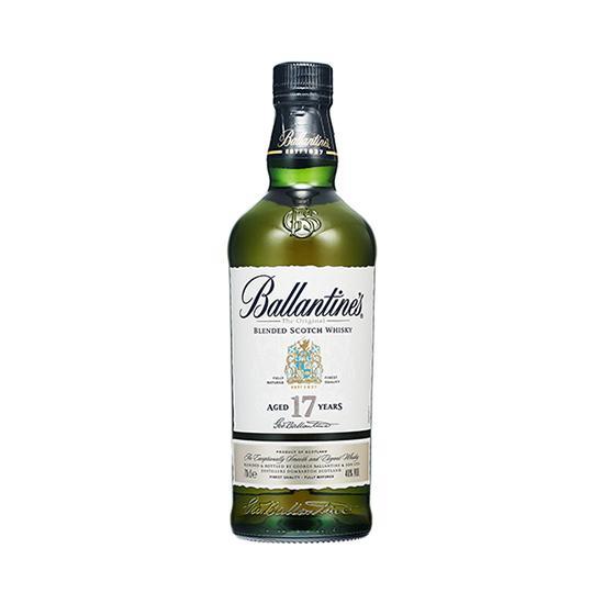 Ballantine s17yo