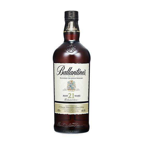 Ballantine's 21YO 1L