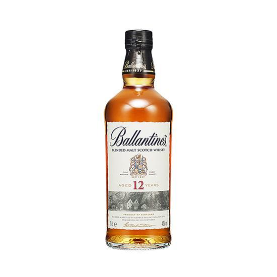 Ballantine's Blended Malt