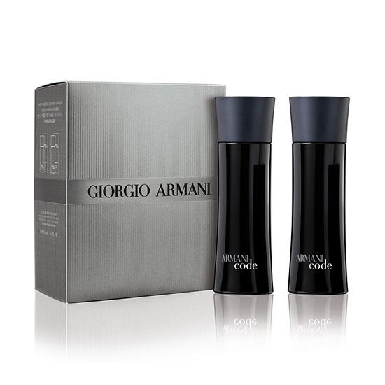 ARMANI CODE MEN DUO (EDT 30ML X2)