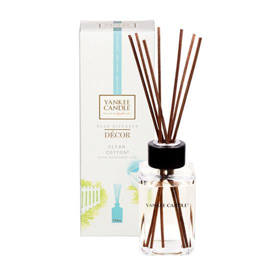 HW-REED DECO DIFFUSER Clean Cotton