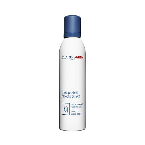SMOOTH SHAVE FOAMING GEL