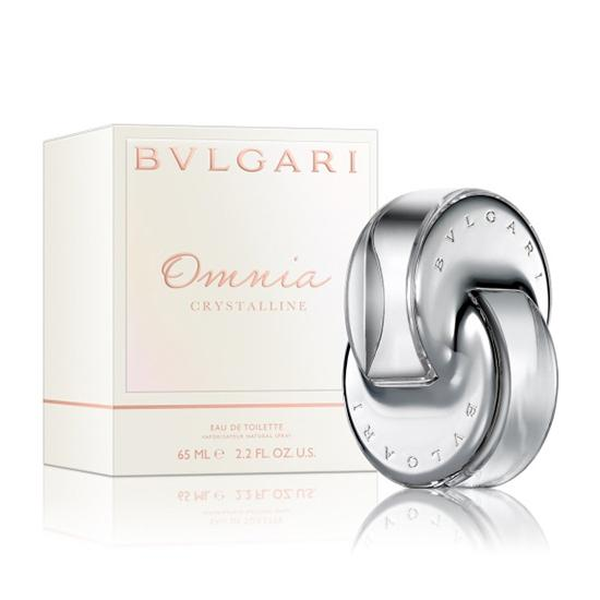 OMNIA CRYSTALLINE 65 ml Vapo EdT