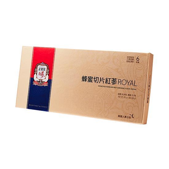 봉밀절편로얄(4포)
