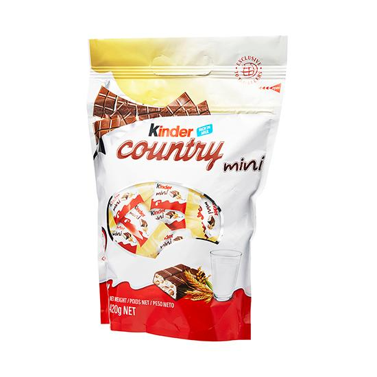 FR-KINDER COUNTRY MINI T75 420G