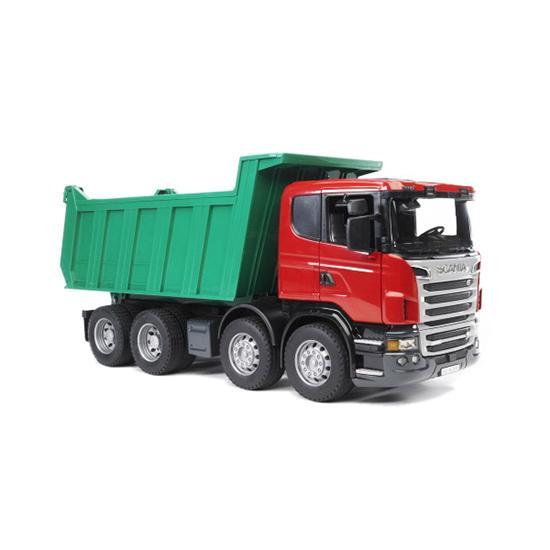 스카니아 트럭