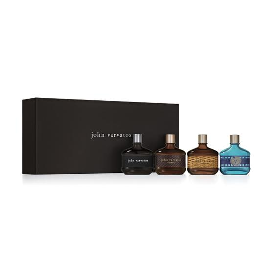 JOHN VARVATOS COLLECTION COFFRET