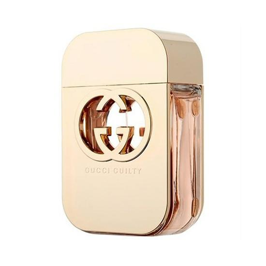 GUCCI GUILTY EDT VAPO 75ML