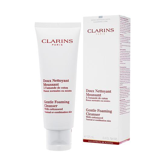 Gentle Foaming Cleanser (Normal/Combinat