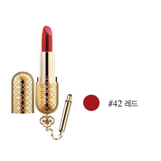 후 럭셔리 립스틱 42(레드)