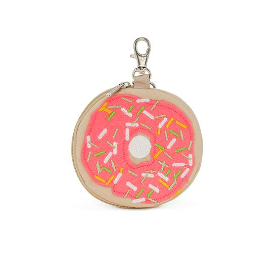 DONUT COIN POUCH