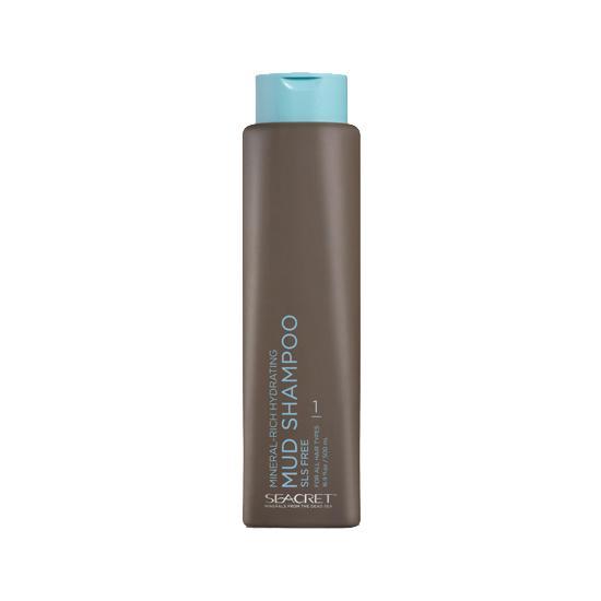 Mineral Rich Hydrating Mud Shampoo