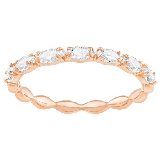 VITTORE RING MARQUISE CZWH ROS 52